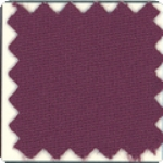 Marko 5152-R 046 15-yd Roll Vinyl Pearlized Linen Tablecloth, 54-in Wide, Burgundy