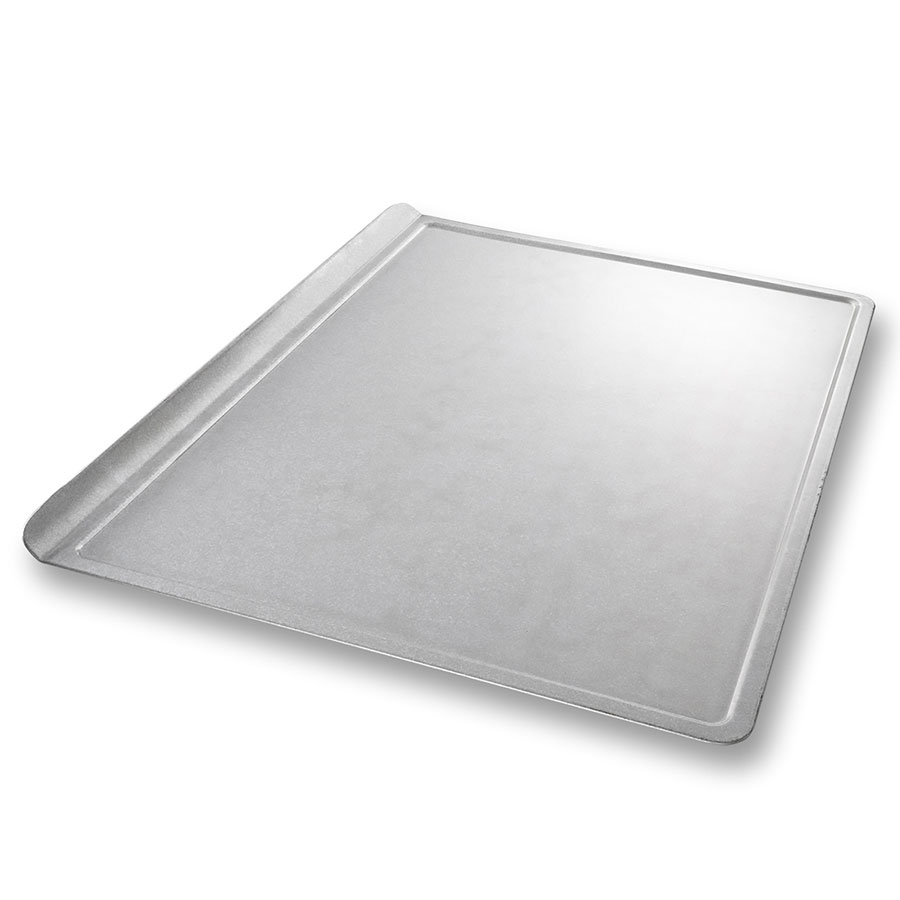 Chicago Metallic 20500 Full-Size Glazed Baking Cookie Sheet, Aluminized Steel