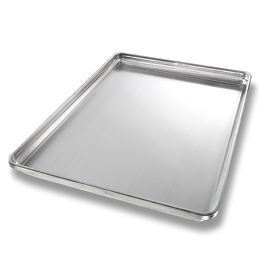 Chicago Metallic 30850 Half-Size Sheet Pan - 18-ga Aluminum