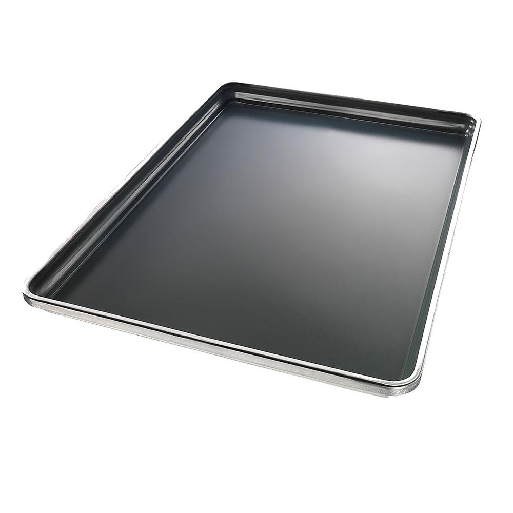 Chicago Metallic 30858 StayFlat™ 1/2-Size Sheet Pan, Aluminum