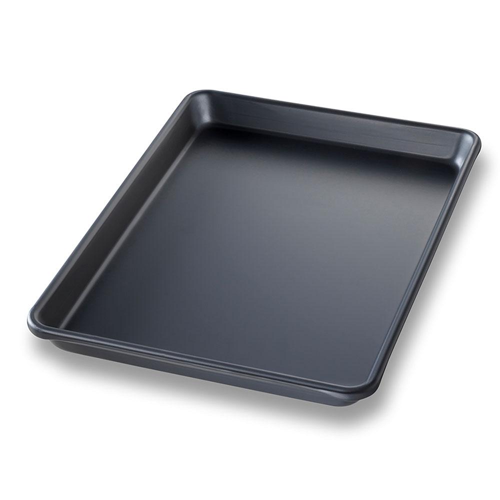 Chicago Metallic 40454 BAKALON® 1/4-Size Sheet Pan, Aluminum