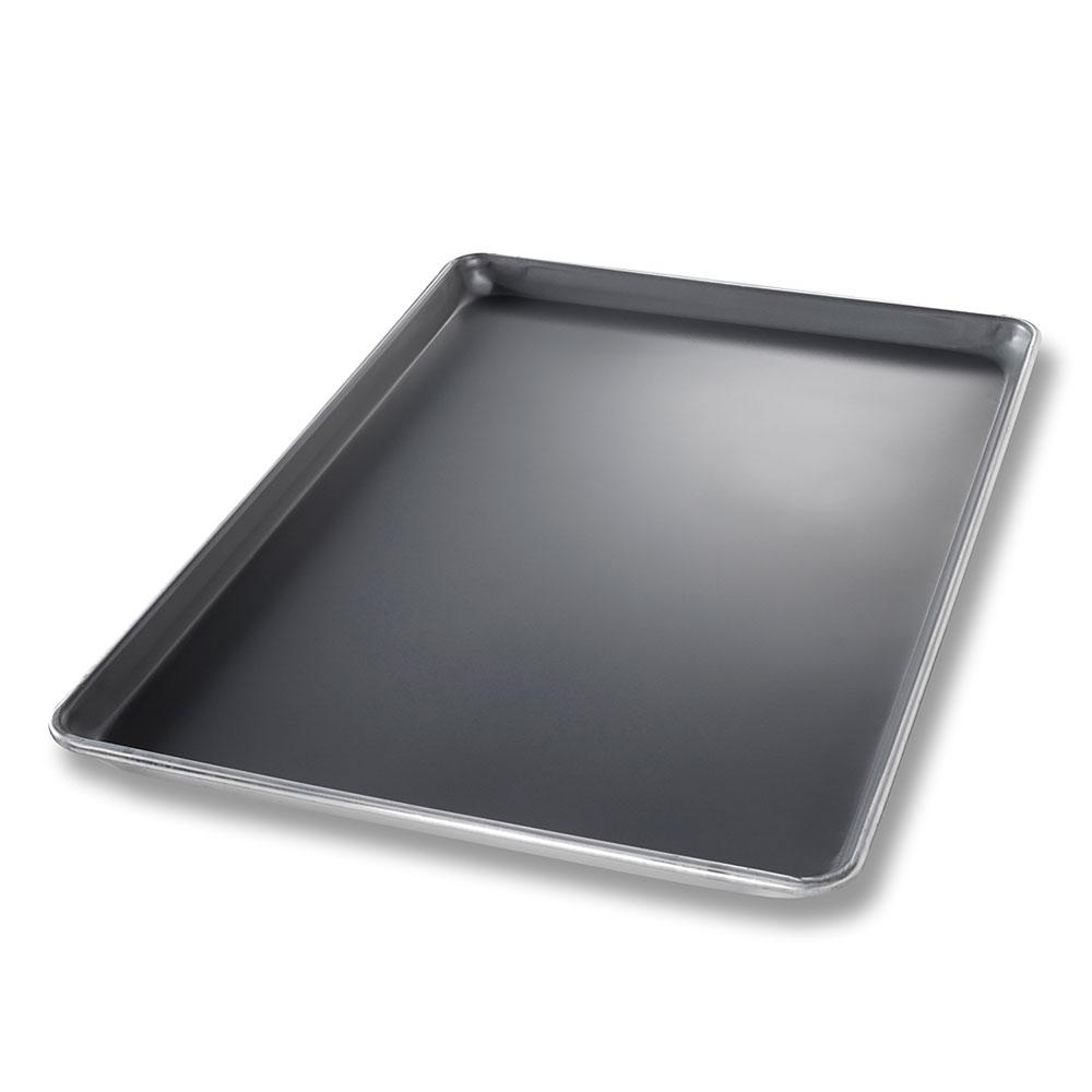 Chicago Metallic 40808 StayFlat™ Full Size Sheet Pan, Aluminum