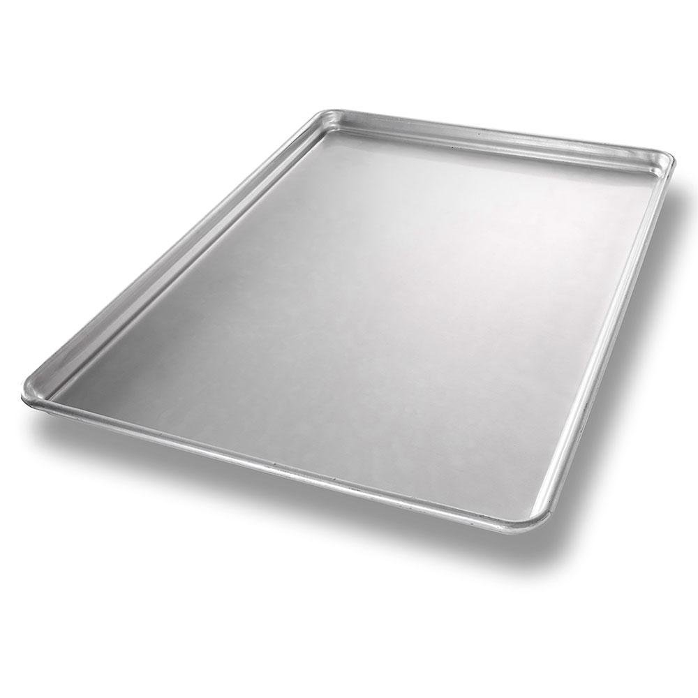 Chicago Metallic 40904 StayFlat™ Full Size Sheet Pan, Aluminum