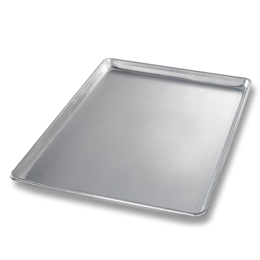 Chicago Metallic 41500 3/4-Size Sheet Pan, Aluminum