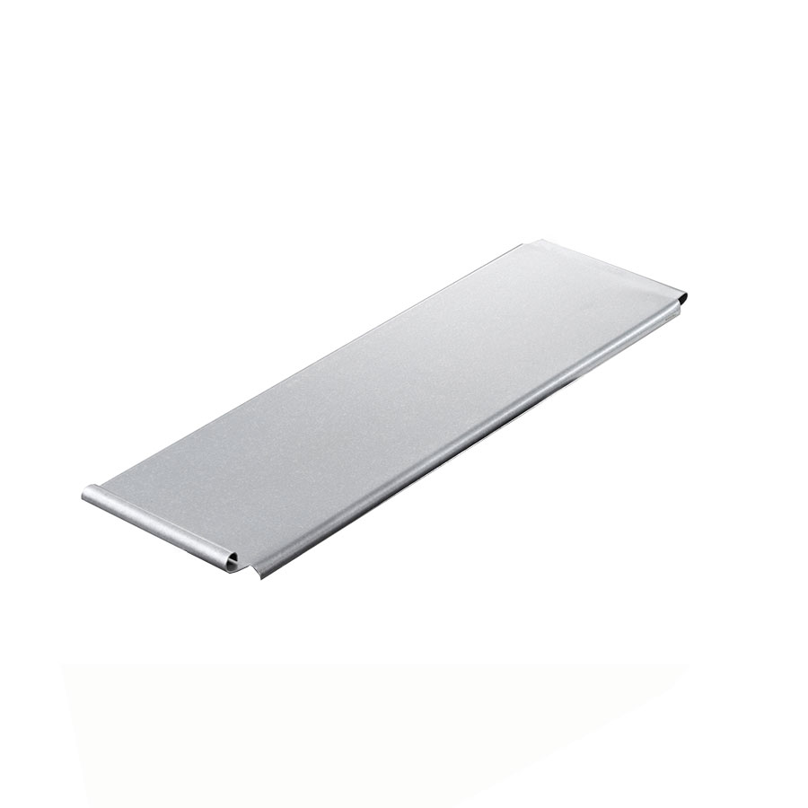 Chicago Metallic 44655 Sliding Cover, For 44650, Aluminized Steel