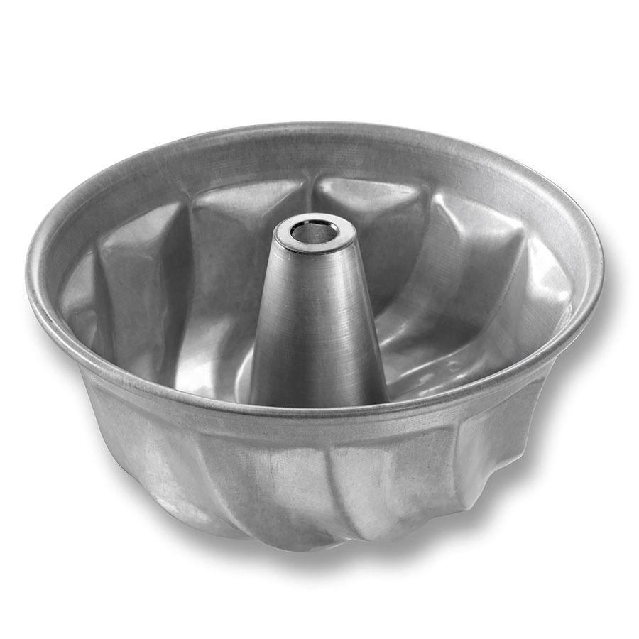 Chicago Metallic 47605 Glazed Specialty Turkshead Cake Pan, Aluminum
