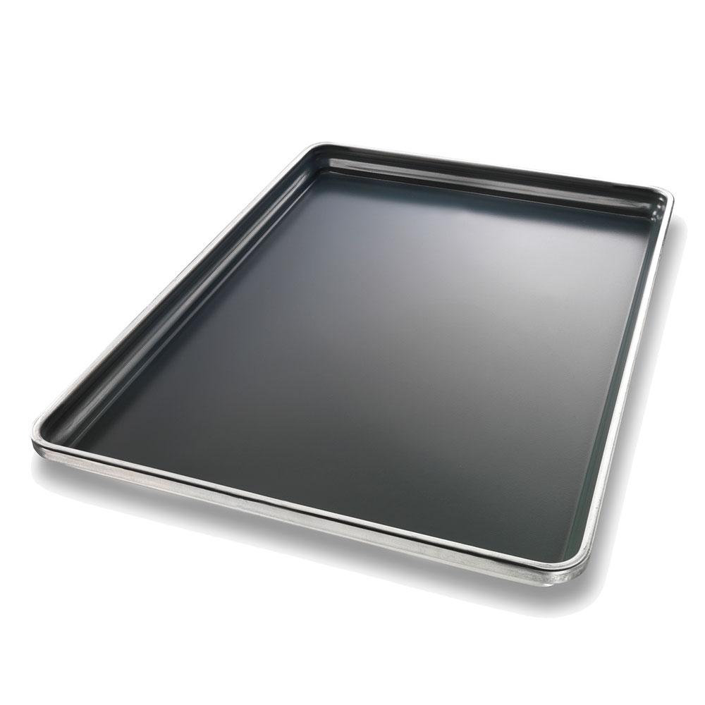 Chicago Metallic 50691 Stayflat™ Full Size Sheet Pan, Aluminum
