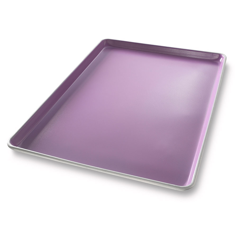 Chicago Metallic 60850 Half Size Sheet Pan, Aluminized Steel