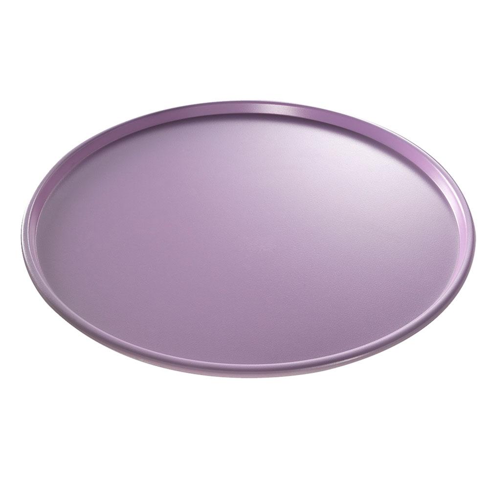 "Chicago Metallic 69120 12"" Round Thin Crust Pizza Pan, Aluminum"