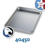 Chicago Metallic 40450 1/4-Size Sheet Pan, Aluminum