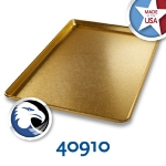 Chicago Metallic 40910 Full-Size Display Pan, Gold Finish, Anodized Aluminum