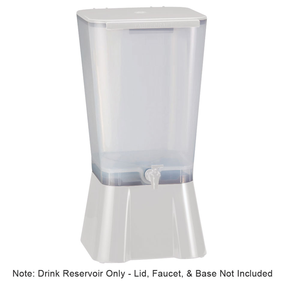 Tablecraft 1053WB 5-Gallon Reservoir Only, Fits Model Numbers 1053, 1054, & 1055