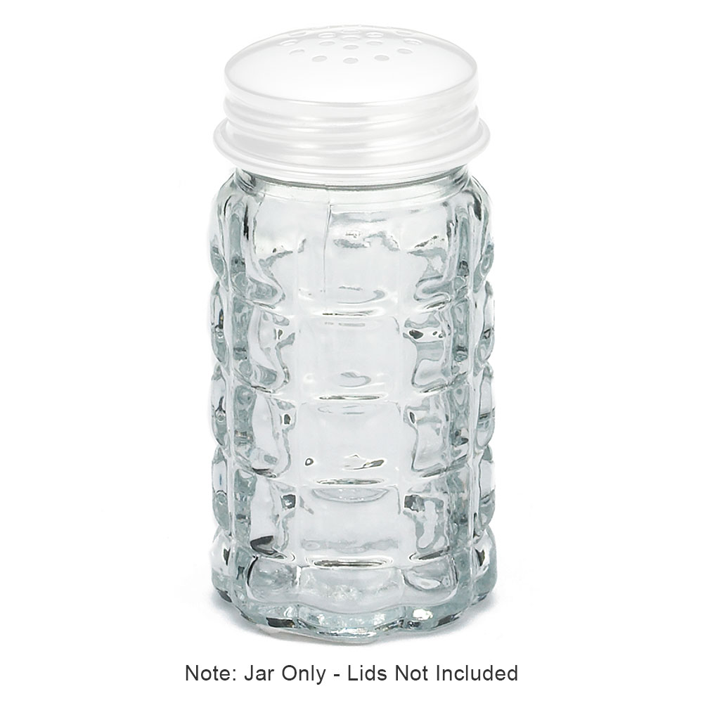 Tablecraft 163J-2 1-1/2-oz Shaker Jar, Fits Model Number 163