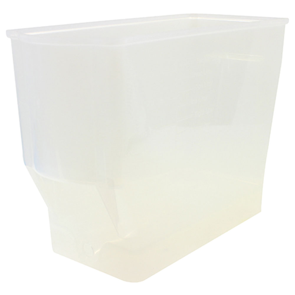 Tablecraft 354WB Beverage Dispenser Reservoir Only, 3 Gallon