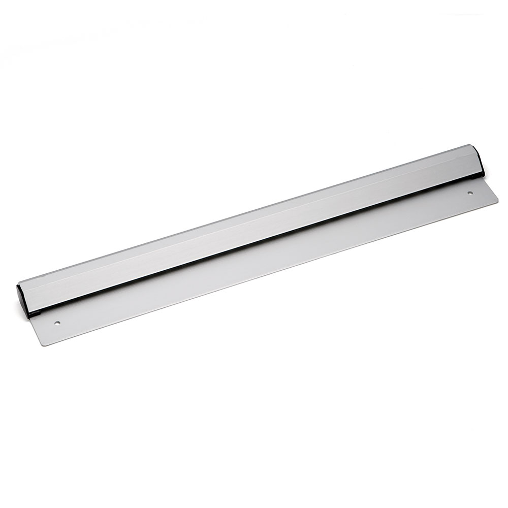 "Tablecraft 5572 72"" Aluminum Order Rack"