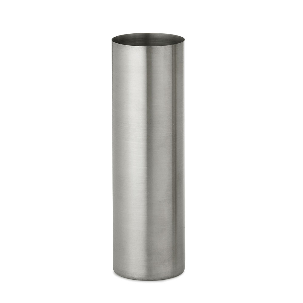 Tablecraft 85T Beverage Dispenser Ice Core Insert - (85) Stainless