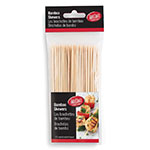 "Tablecraft 912 12"" Bamboo Skewers"