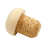 Tablecraft 9220C Cork Stopper, Fits Model Number H9220