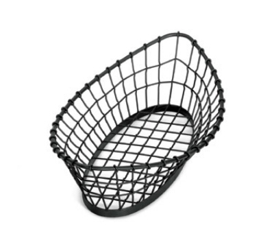 Tablecraft GM2412 Oblong Grand Master Collection Basket Restaurant Supply