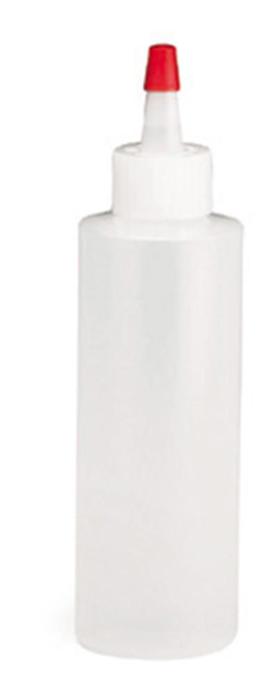 Tablecraft 1104 4-oz Chef Squeeze Dispenser, Natural