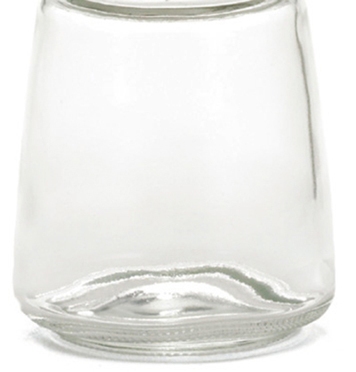 Tablecraft 1270J 8-oz Syrup Dispenser Jar, Fits Model Numbers 1270 & 1370