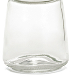 Tablecraft 1271J 12-oz Dispenser Jar, Fits Model Numbers 1271 & 1371