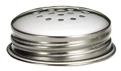Tablecraft 163T Stainless Steel Top, Fits Model Numbers