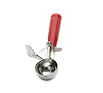 Tablecraft 2124 1.75-oz Red #24 Disher