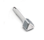 Tablecraft 3017 Aluminum Meat Tenderizer w/ Plastic Handle