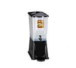 Tablecraft 353DPH 3-Gallon Beverage Dispenser w/ Heavy Duty F