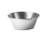 Tablecraft 5067 2-1/2-oz Stainless Steel Sauce Cup