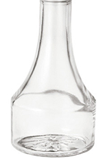 Tablecraft 608J 8-oz Oil & Vinegar Glass Dispenser
