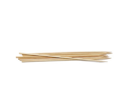 "Tablecraft 910 8"" Bamboo Skewers"
