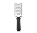 Tablecraft E5615 Grater w/ Small Holes, Ergonomic Soft Grip Handle