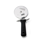 "Tablecraft E5626 Pizza Cutter w/ 4"" Wheel, Ergonomic Soft Grip Handle"