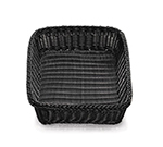 "Tablecraft M2489 Rectangular Basket, 16 x 11-3/4x 3-1/2"", Polypropylene Cord"