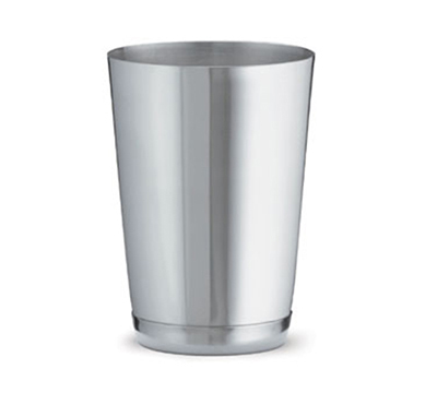Tablecraft 76 16-oz Stainless Steel Bar Shaker