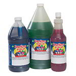 Gold Medal 1052QT Ready-To-Use Flavor Syrup, Quart, Grape