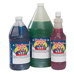 Gold Medal 1055QT Ready-To-Use Flavor Syrup, Quart, Blue Raspberry