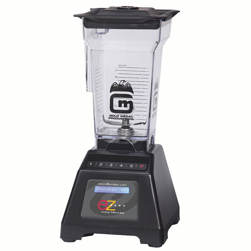 Gold Medal 1211 EZ Blender, 2-3 hp Output Motor