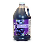Gold Medal 1243 Frusheez Mix, Grape, (6) 1/2 Gallons Per Case