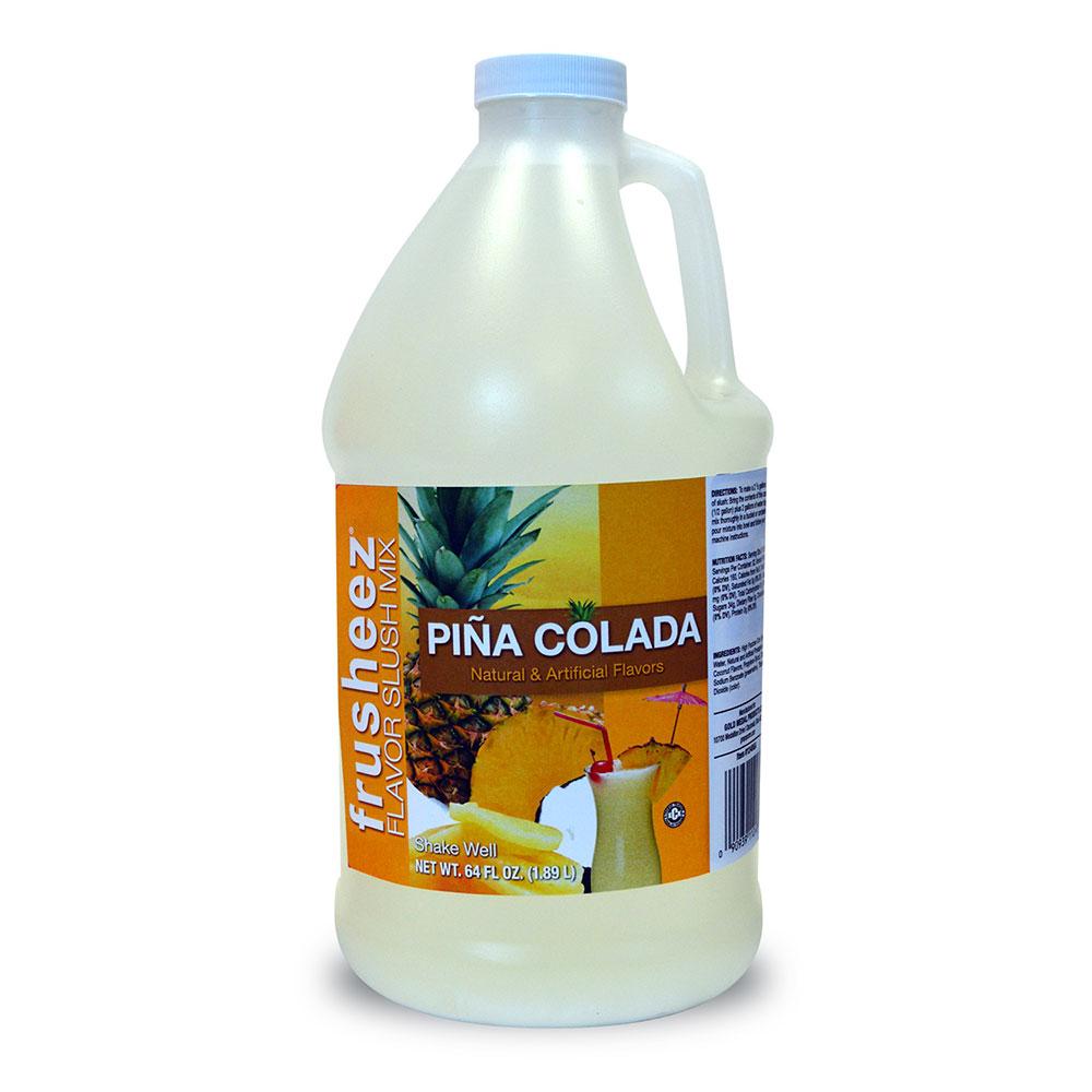 Gold Medal 1248 Pina Colada Frusheez Mix