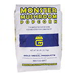 Gold Medal 2031 Monster Mushroom Popcorn, 50 lb Bag