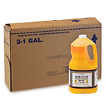 Gold Medal 2039LA Deluxe Buttery Flavored Topping, (3) One Gallon Jugs Per Case