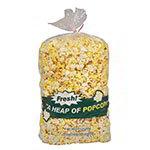 Gold Medal 2079 Disposable Heap-O-Popcorn Bags, 1,000/Case