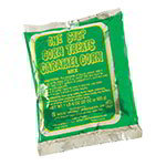 Gold Medal 2161 Caramel Corn One Step for 5-gal Mixers,(12) 24-oz Bags/Case