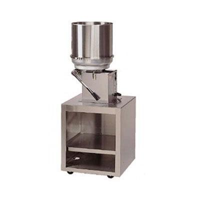Gold Medal 2175ER 120240 Mark-5 Cooker Mixer w/ 5-gal Capacity & Right Hand Dump, 120/240V