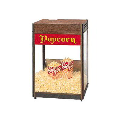 Gold Medal 2179 P-62 Popcorn Warmer
