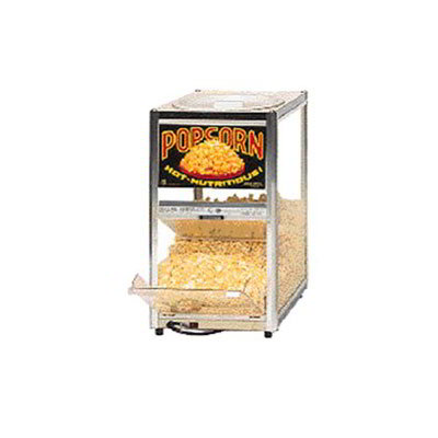 Gold Medal 2187ST 15-in Compact Countertop Servalot Warmer