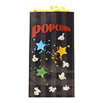 Gold Medal 2208B 46-oz Funburst Design Disposable Popcorn Bags, Laminated, 1,000/Case